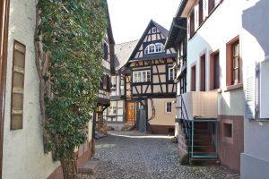 Casas en Gengenbach