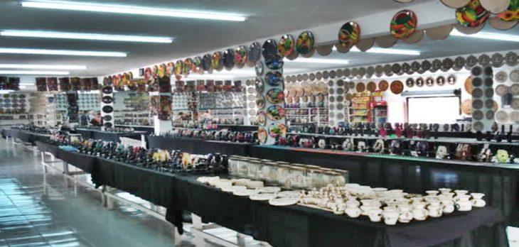 ARTESANIA - MÉXICO