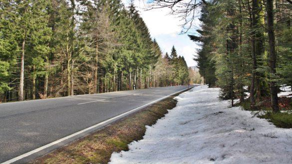 Carretera de la Selva Negra