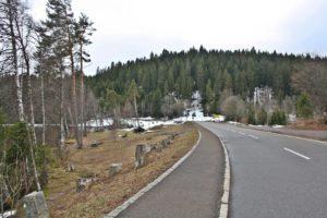 Carretera panorámica
