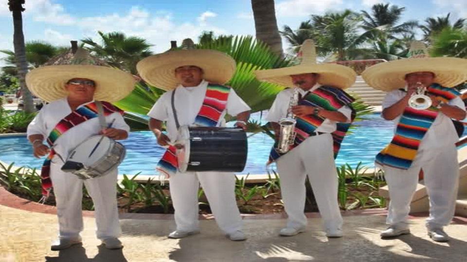 Experiencias en Riviera Maya – El resort y Cancún