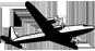 logo avión