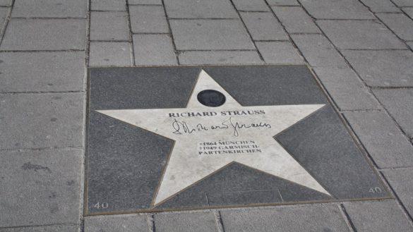 Estrella Strauss