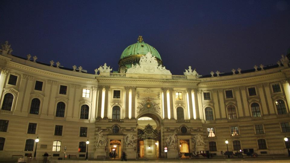 La elegancia de Viena – El anillo de Viena