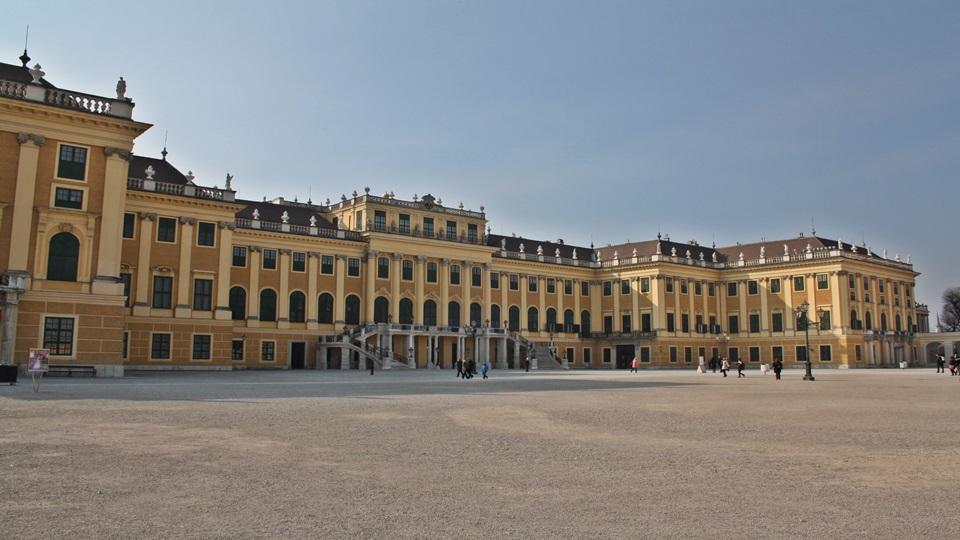 La elegancia de Viena – El poder del imperio