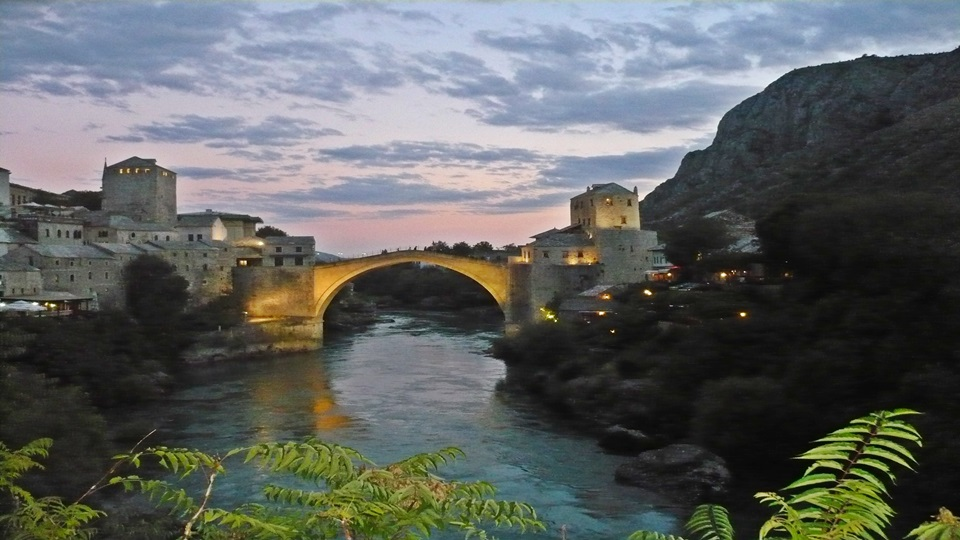 Mostar, no olvidar – Ciudad vieja