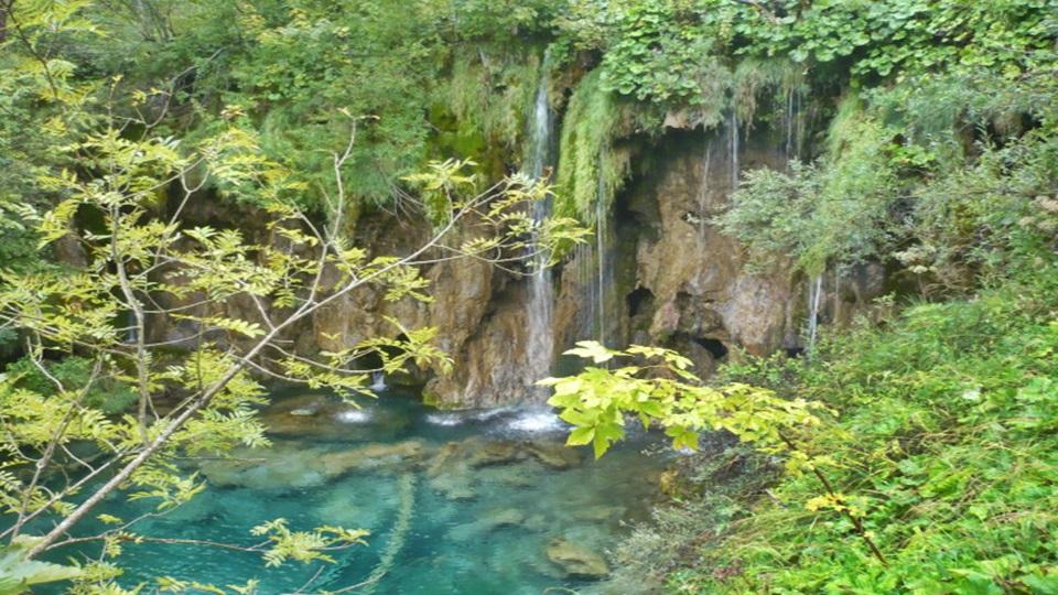Hrvatska de Zagreb a Dubrovnik – Lagos de Plitvice y Zadar