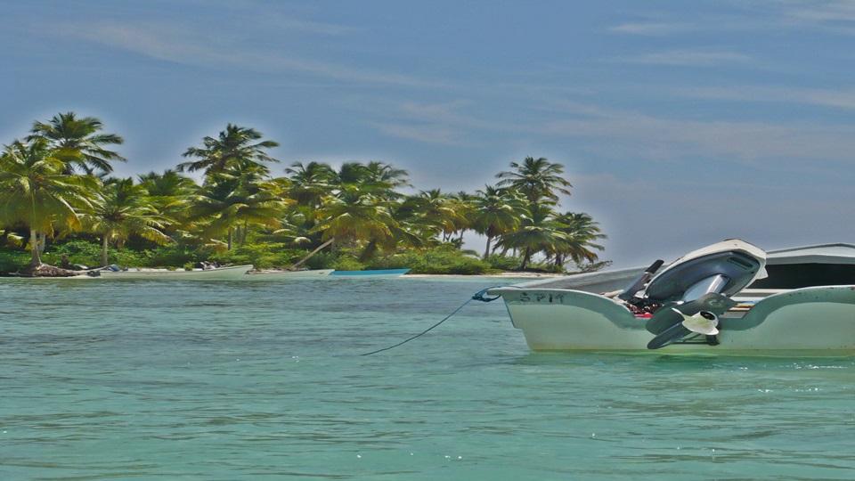 Alegría en Punta Cana – Cultura y playa