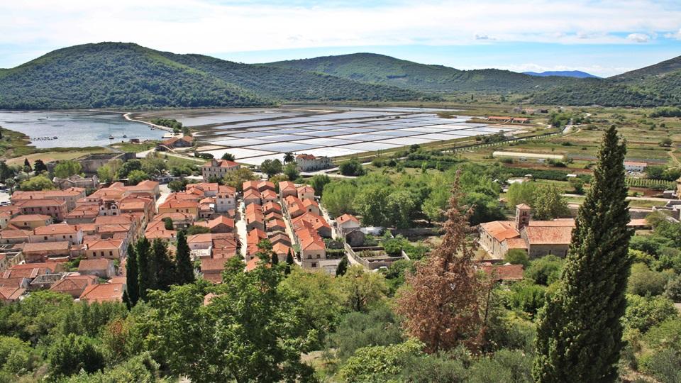 Hrvatska de Zagreb a Dubrovnik – Ston, Mali Ston y Zaton