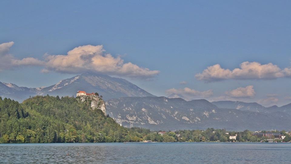 Naturaleza en Eslovenia – Liubliana y hacia el Parque Nacional