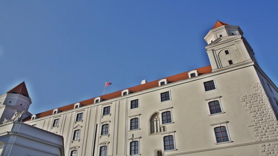 Destellos de Bratislava – Bratislava, la capital
