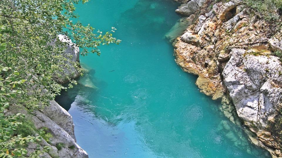 Naturaleza en Eslovenia – Parque Nacional Triglav