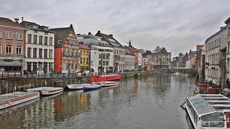 Encantos de Bélgica – Gante por libre