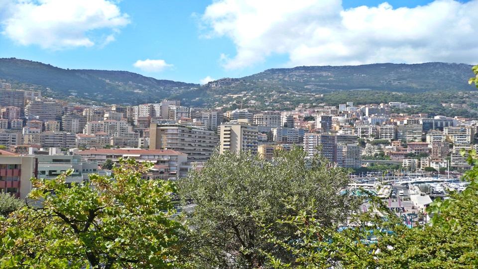 Vivir la Provenza y Costa Azul – La Costa Azul o Riviera Francesa