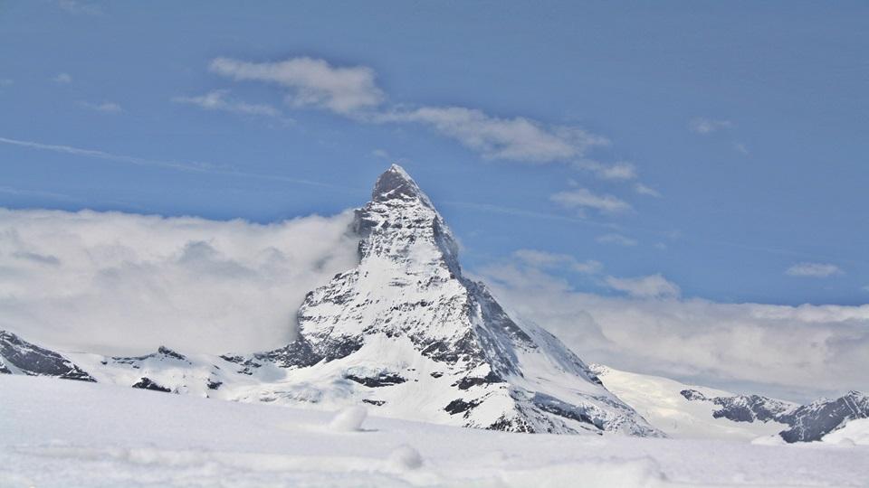 Suiza paraíso natural – Alpes y el Matterhorn