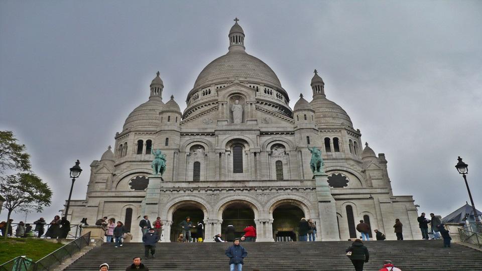 Barrios de París – Barrios más bohemios