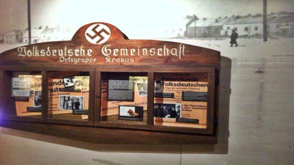 Carteles nazis