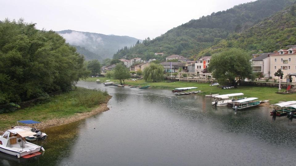Pura belleza Balcánica – Parque Nacional Skadar y Zabljak