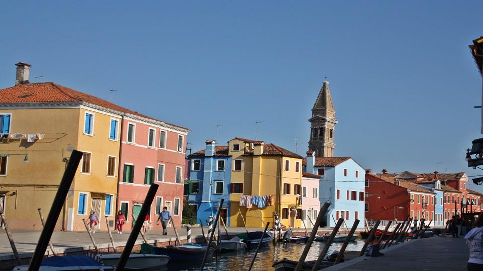 Delicias de Verona y Venecia – Centro de Venecia e islas