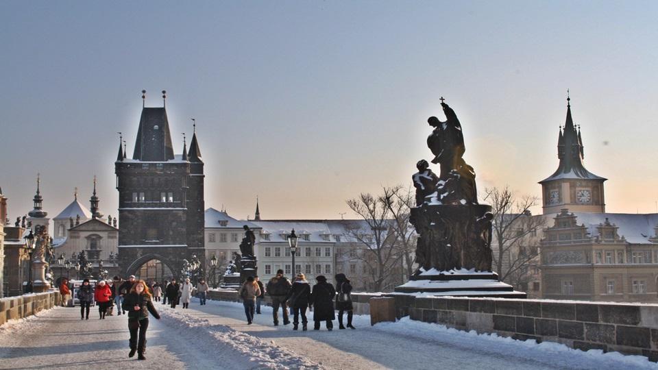Circuito por Praga – Latidos de Praga