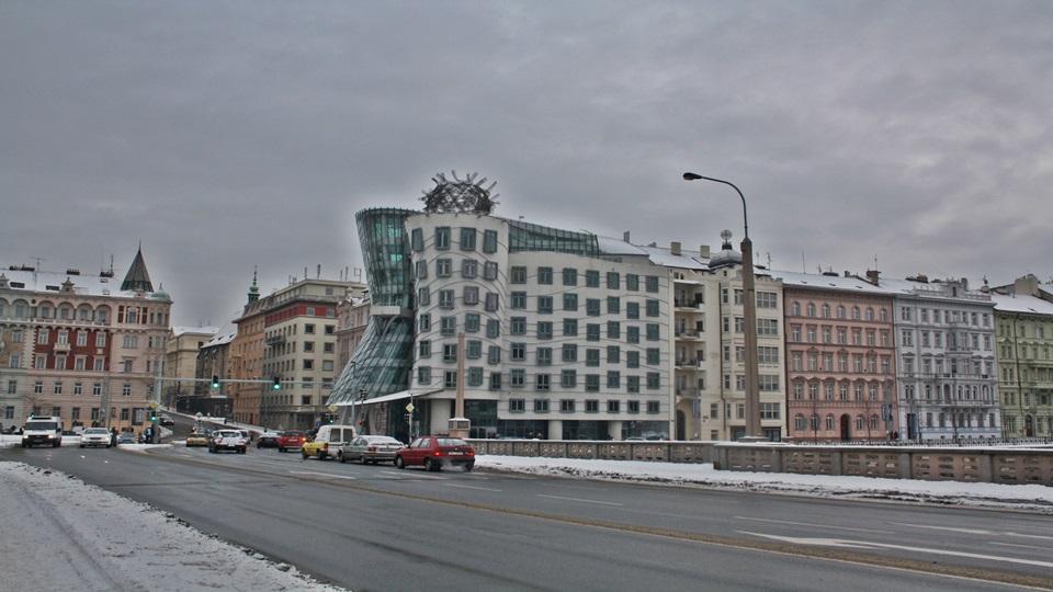 Circuito por Praga – Las alternativas
