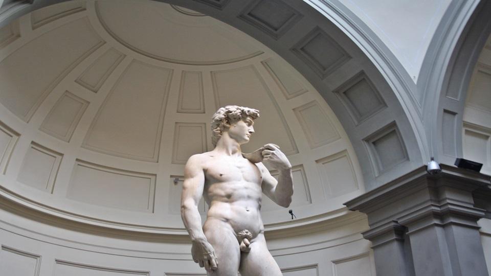 Toscana soleada – Florencia y el arte