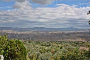 Paisaje Toscana