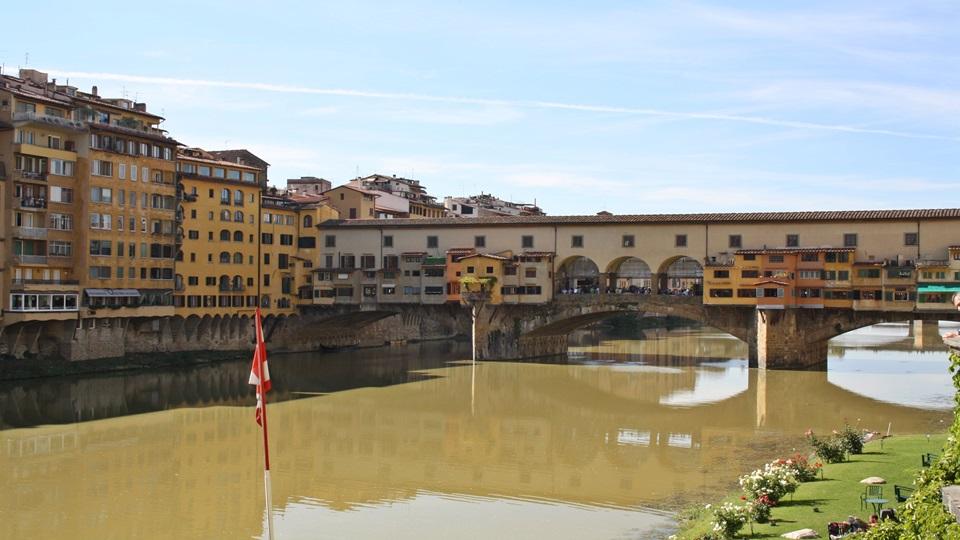 Toscana soleada – Indispensables de Florencia
