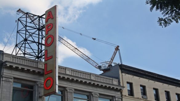 Apollo Harlem