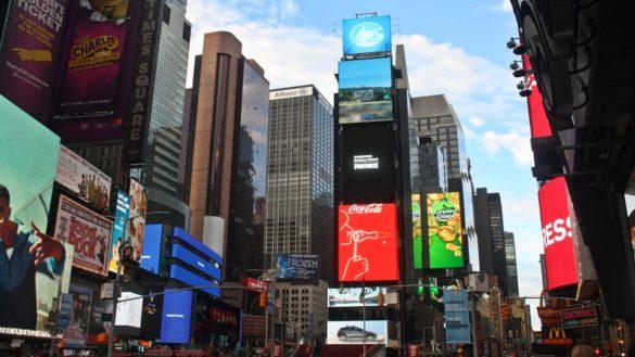 Times Square IV
