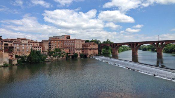 Puente Albi