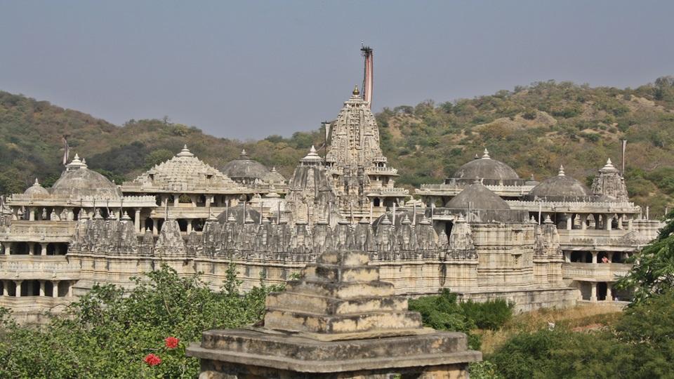 Expedición por el norte – Templo de Ranakpur y Udaipur