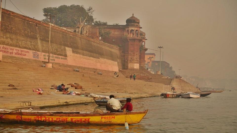 Expedición por el norte – Varanasi y el río Ganges