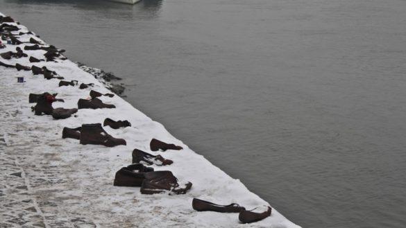 Zapatos Budapest