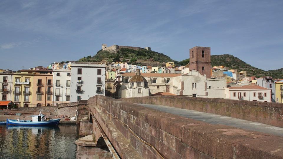 Isla de Cerdeña – Oeste de Cerdeña hasta Alghero