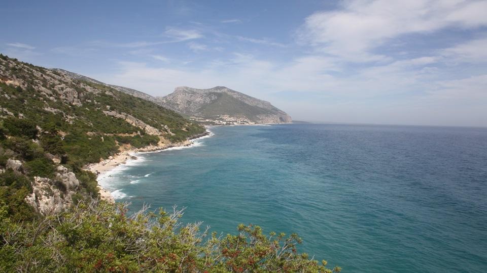 Isla de Cerdeña – Cala Gonone I