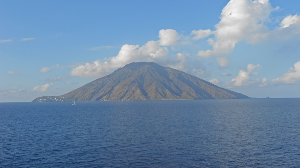 Un poco de Sicilia – Messina y Taormina