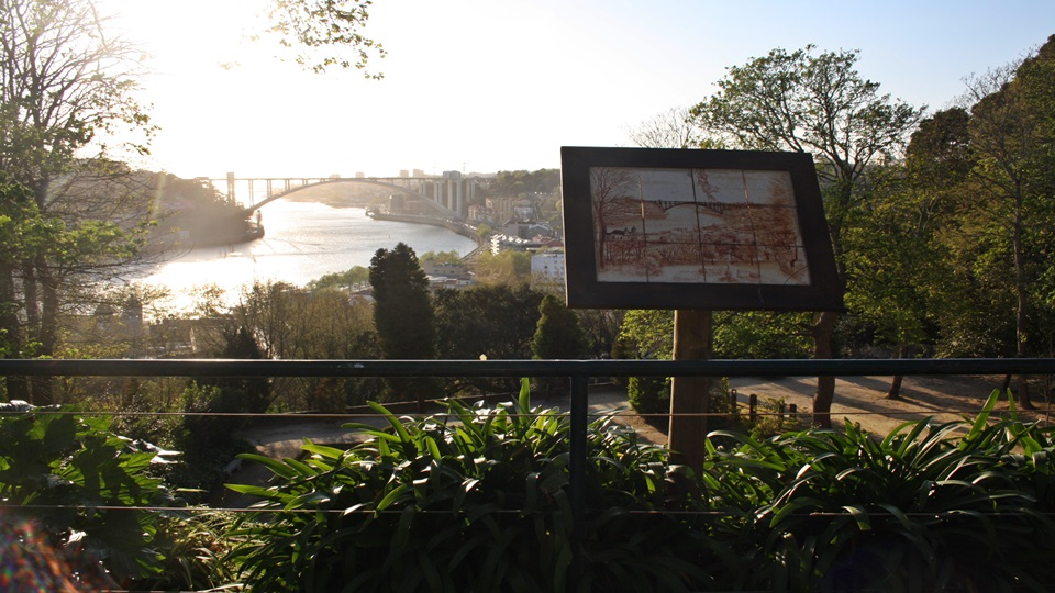 Oporto invicta – Baixa, Miragaia y palacio de Cristal