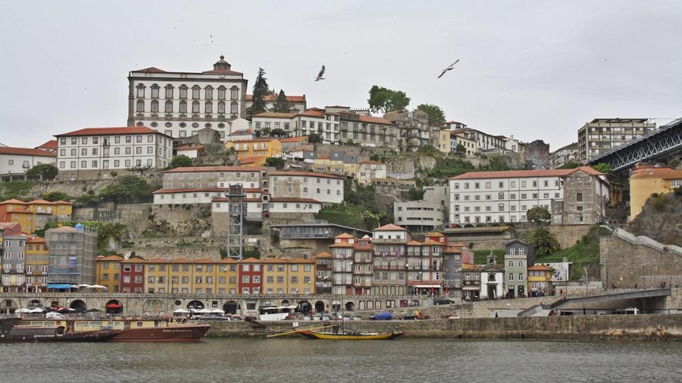Oporto invicta – Bolhao, Batalha y Vila Nova de Gaia