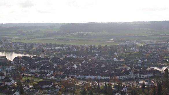Mirador Stein am Rhein