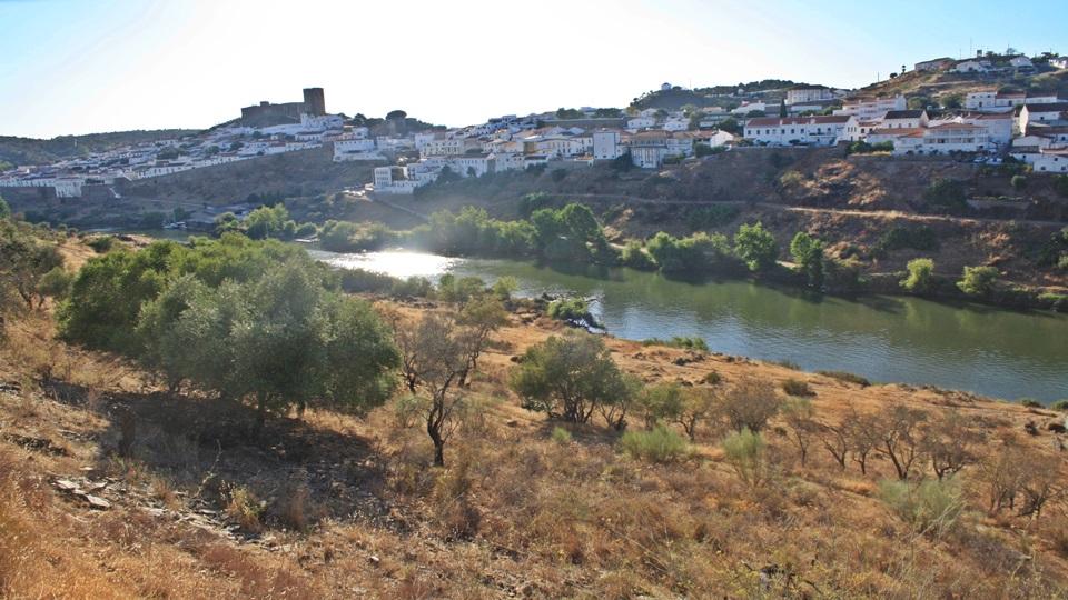 Alentejo y costa Vicentina – Del litoral al río Guadiana