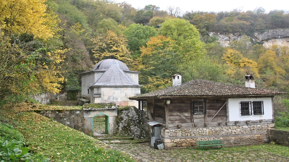 2.369 kilómetros por Bulgaria – Sveshtari, Madara y Varna
