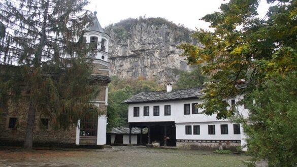 Monasterio Dryanovo