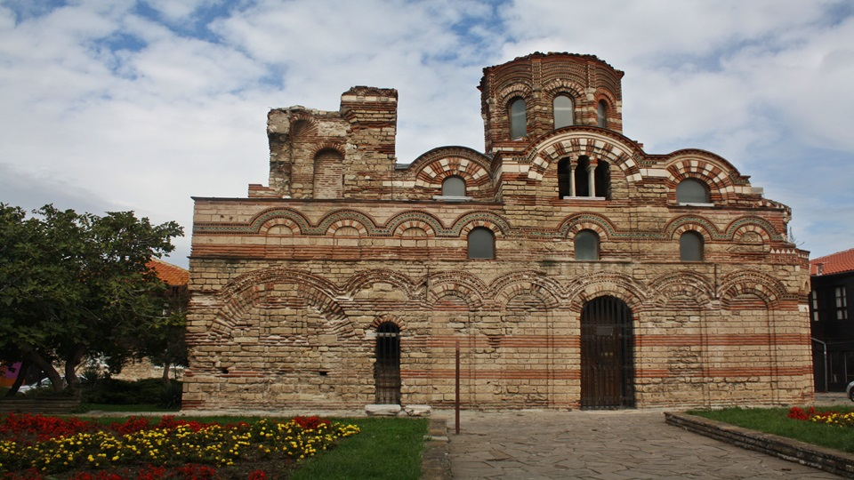 2.369 kilómetros por Bulgaria – Nesebar, Sozopol y Kazanlak