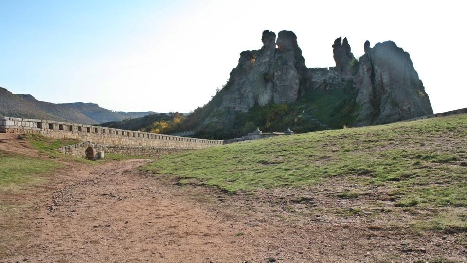 2.369 kilómetros por Bulgaria – Magura y Belogradchik