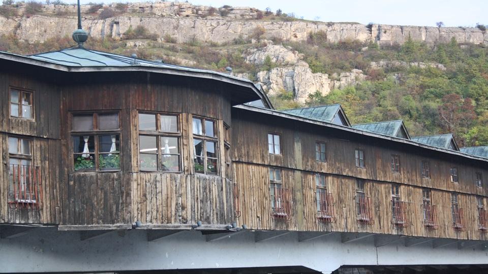 2.369 kilómetros por Bulgaria – Lovech, Devetashka y Krushuna