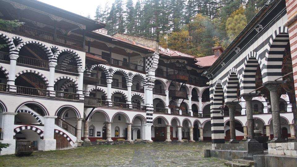 2.369 kilómetros por Bulgaria – El macizo de Rila