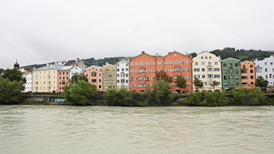 Tirol y Salzsburgo – El Tirol