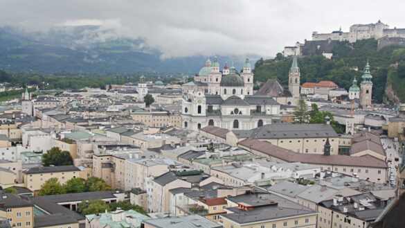 Salzsburgo