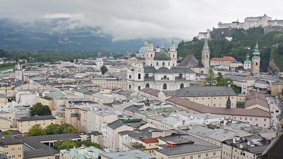Tirol y Salzsburgo – Hacia Salzsburgo y final en Hallstatt